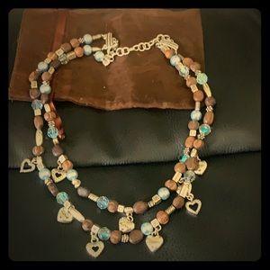 Brighton necklace.